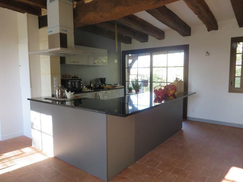 Sale house / villa St martial d artenset 285000€ - Picture 5