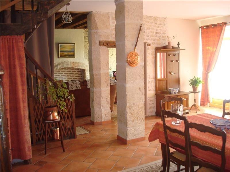 Sale house / villa Coulanges les nevers 170000€ - Picture 3