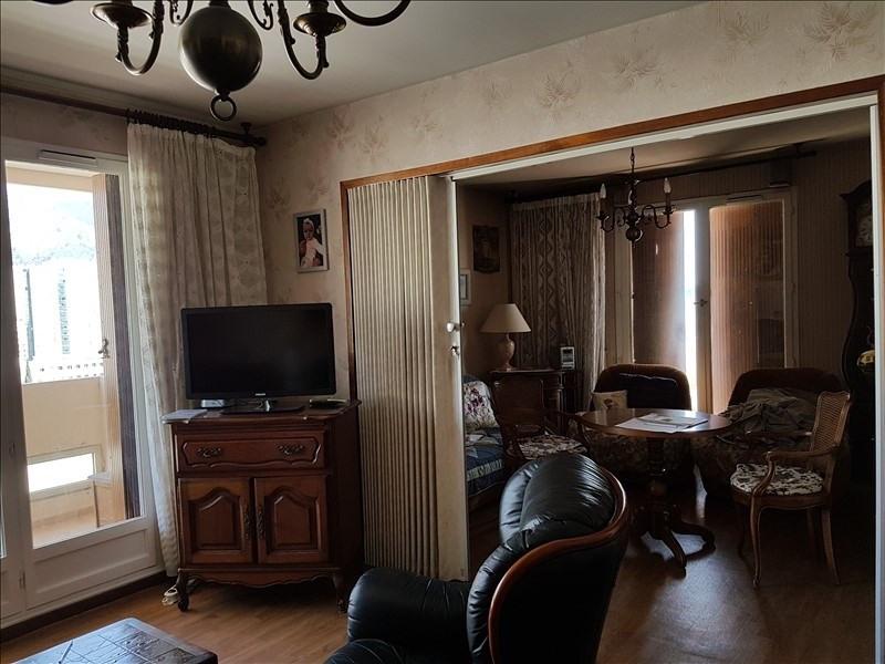 Vente appartement Toulon 232000€ - Photo 4