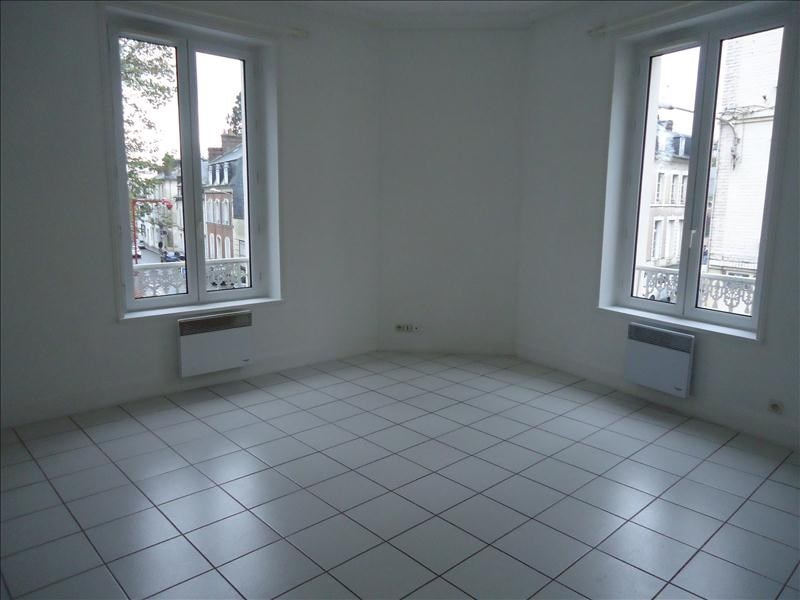 Location appartement Lisieux 497€ CC - Photo 1