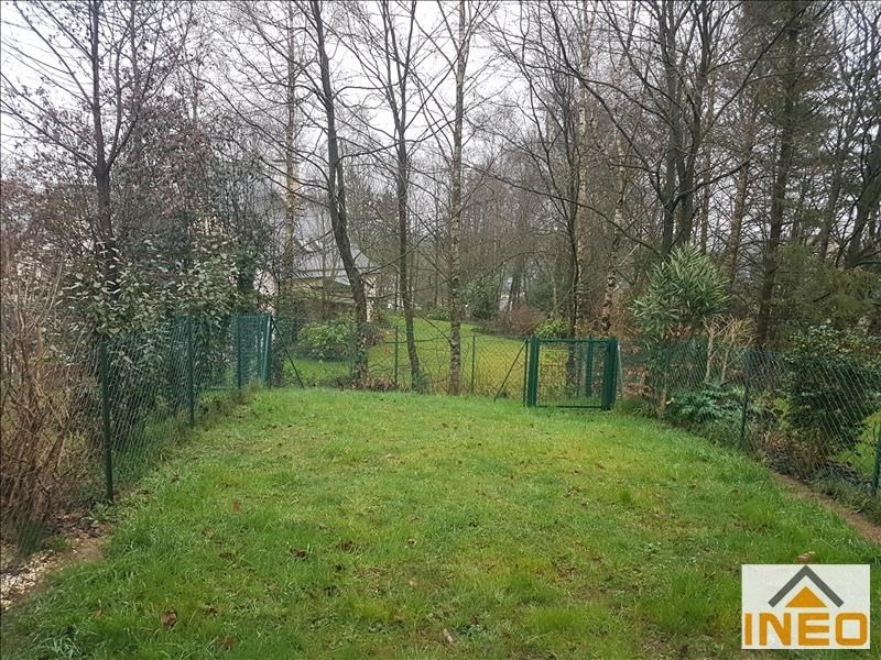 Vente appartement Geveze 117 700€ - Photo 5