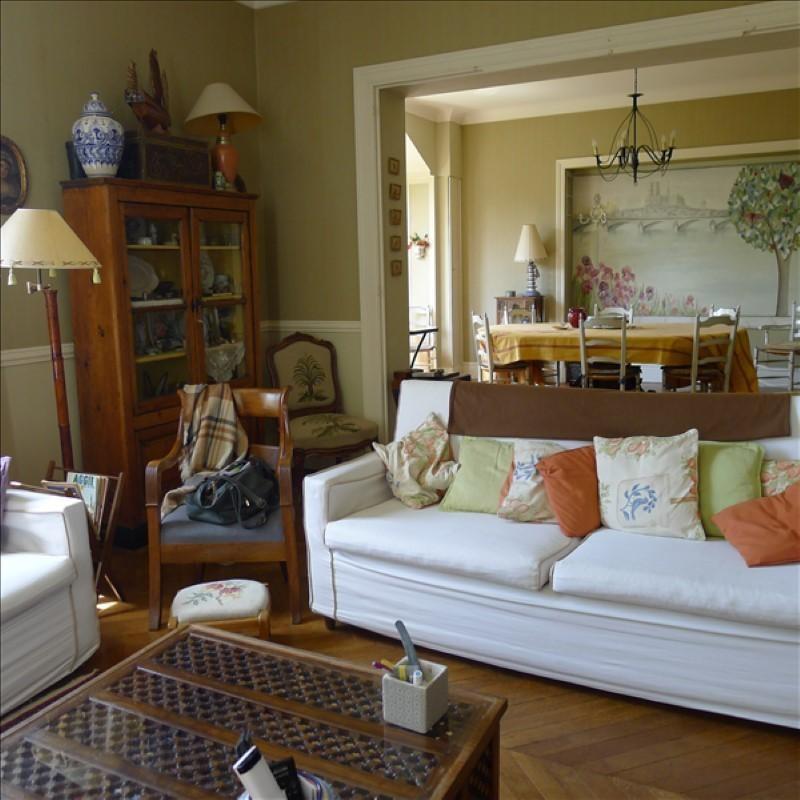 Revenda residencial de prestígio casa Orleans 679000€ - Fotografia 1