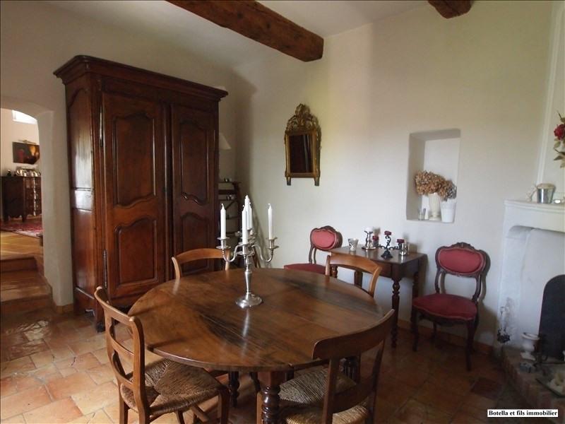 Deluxe sale house / villa Uzes 795000€ - Picture 6