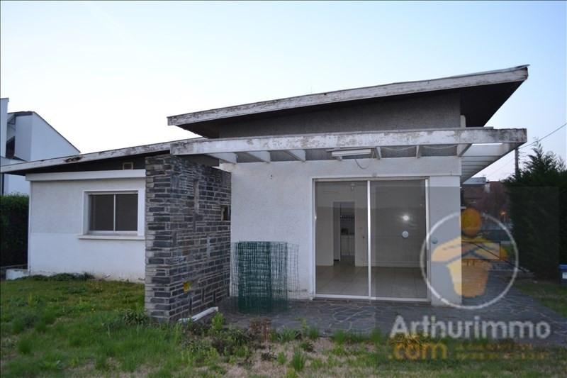 Vente maison / villa Tarbes 180000€ - Photo 12