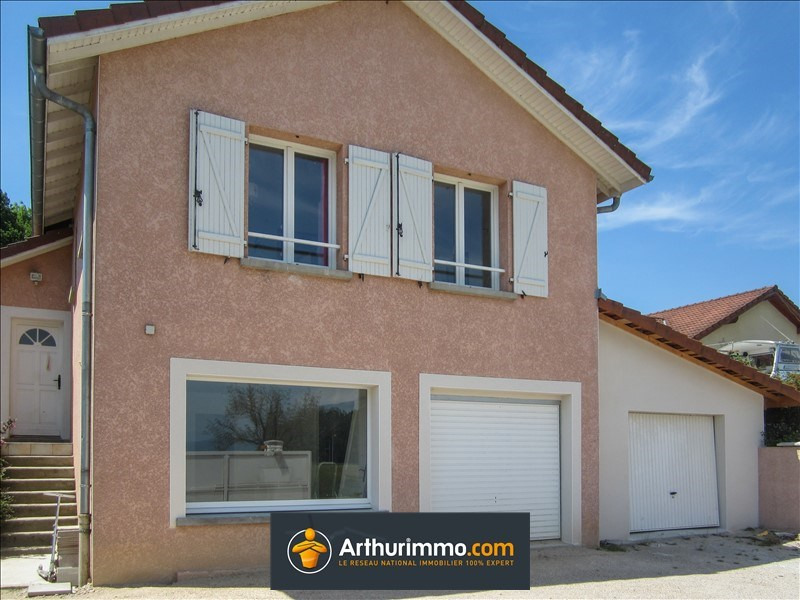 Vente maison / villa La tour du pin 240 000€ - Photo 1