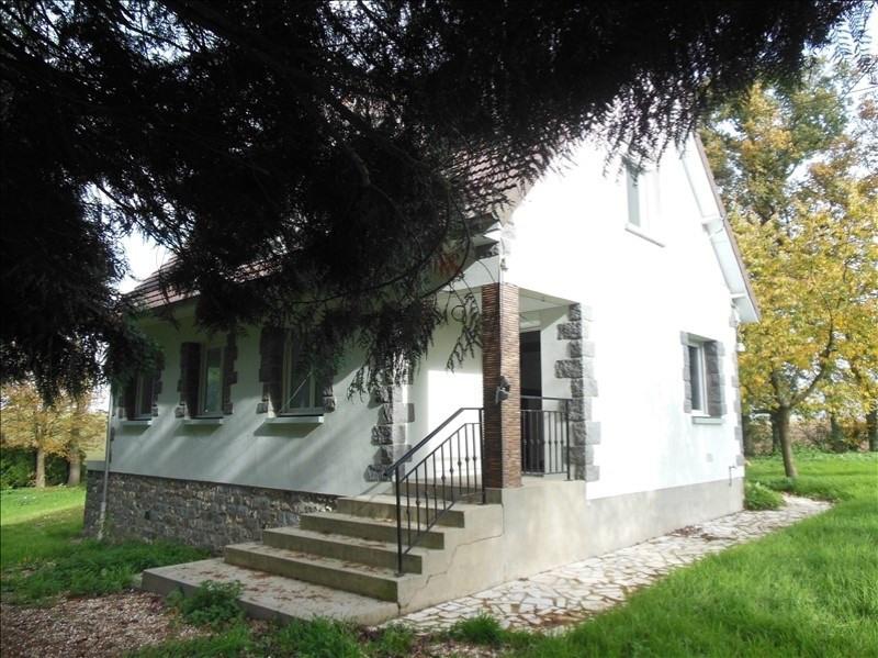 Vente maison / villa Val de saane 189000€ - Photo 2
