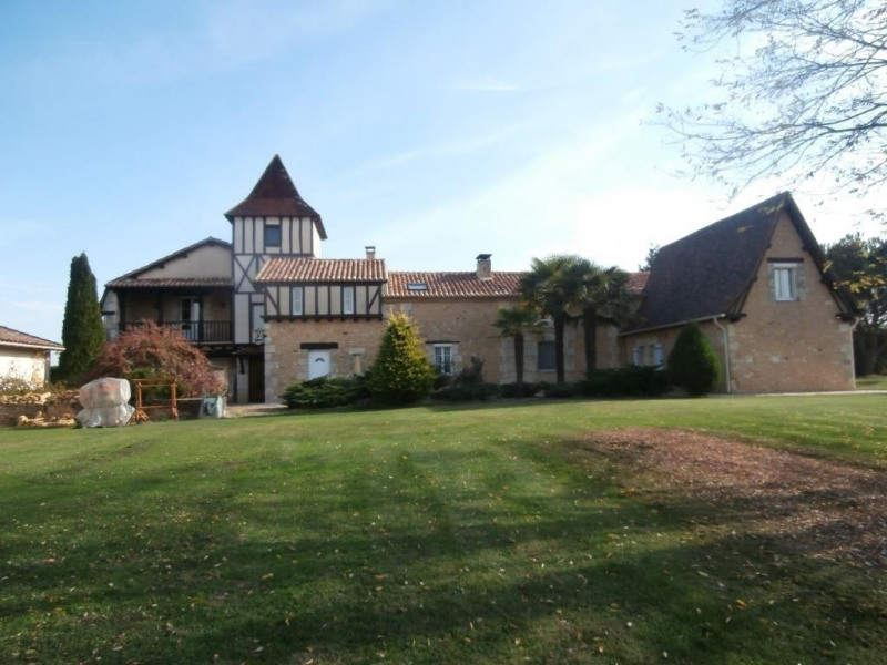 Vente de prestige maison / villa Vergt 594 000€ - Photo 6