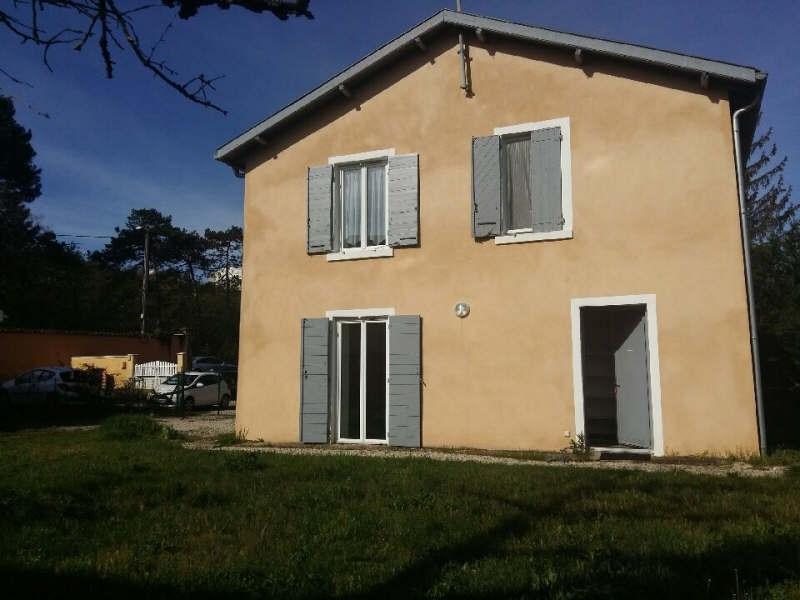 Location appartement Ste foy les lyon 799€ CC - Photo 6