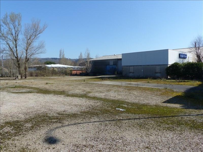 Sale empty room/storage Aussillon 580000€ - Picture 5