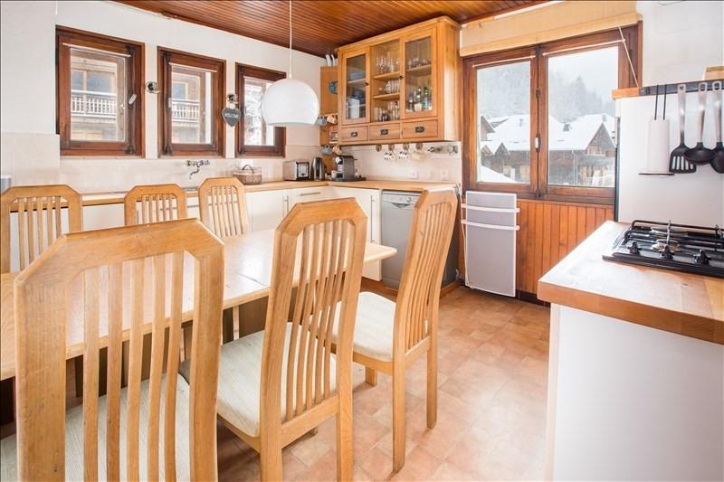 Vente appartement Morzine 225000€ - Photo 2