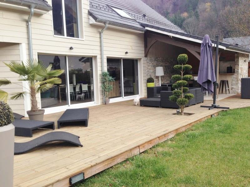 Vente maison / villa Bagneres de luchon 378000€ - Photo 6