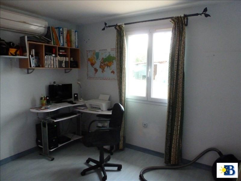 Vente maison / villa Orches 121900€ - Photo 6
