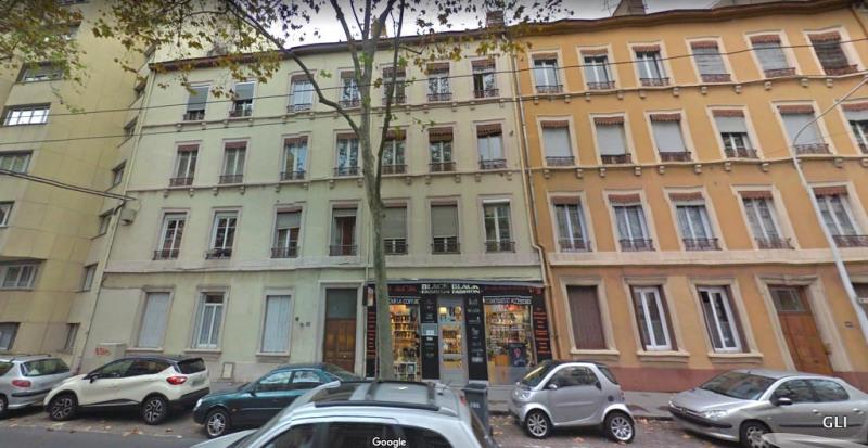 Rental apartment Lyon 3ème 523€ CC - Picture 2