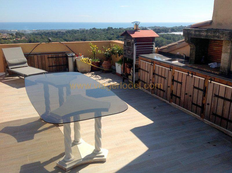 Viager appartement Biot 189000€ - Photo 13