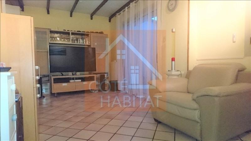 Sale house / villa Denain 93000€ - Picture 2