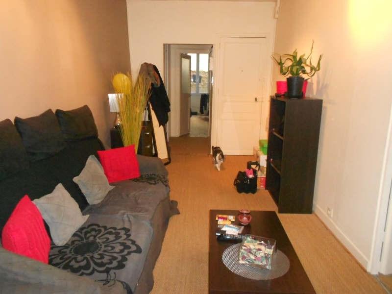 Location appartement Niort 432€ CC - Photo 4