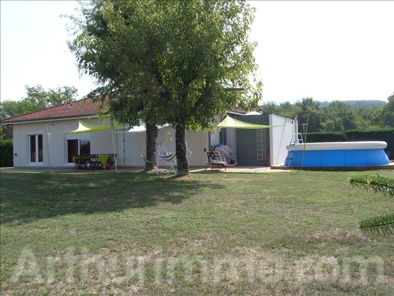 Vente maison / villa St marcellin 255000€ - Photo 1