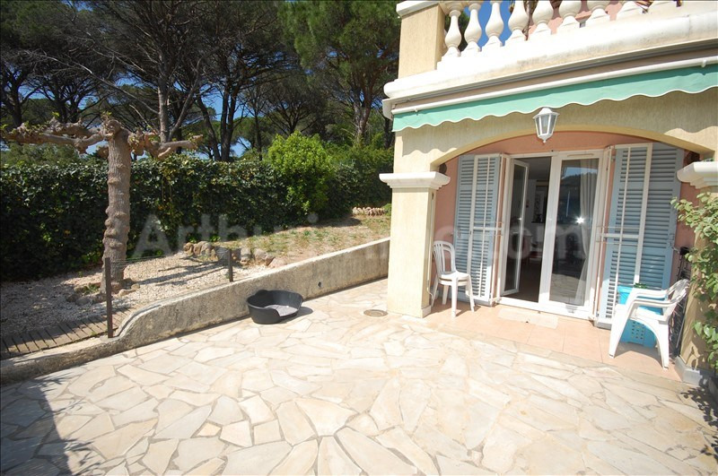 Sale apartment Frejus 174000€ - Picture 5