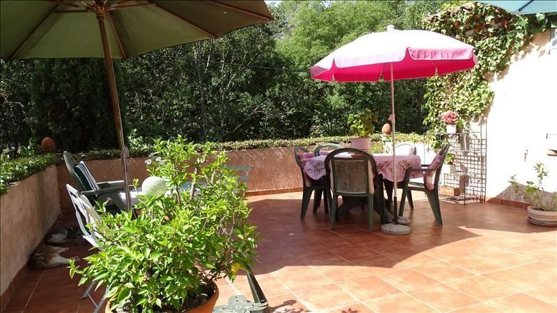 Deluxe sale house / villa Aix en provence 885000€ - Picture 8