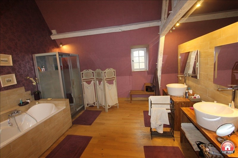 Vente de prestige maison / villa Sarlat la caneda 1060000€ - Photo 11