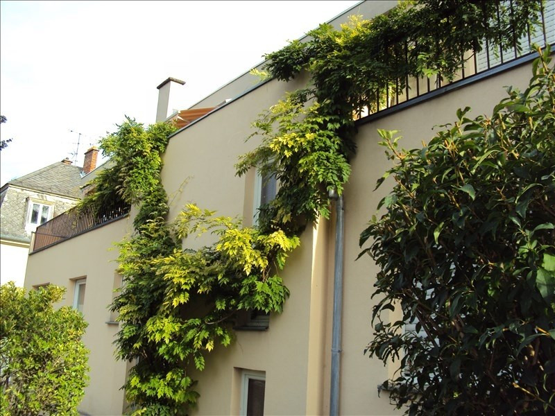 Sale apartment Mulhouse 42000€ - Picture 1