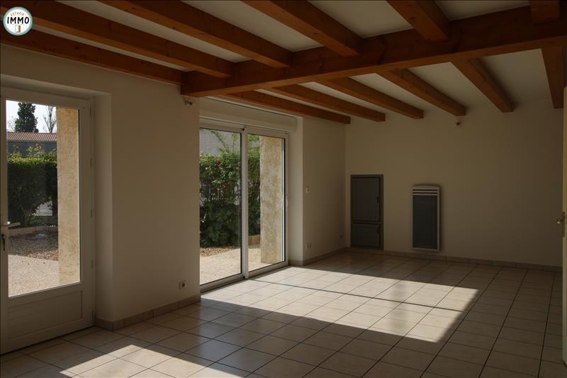 Location maison / villa Brie sous mortagne 650€ CC - Photo 1