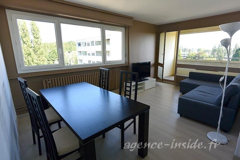 Vente appartement Ferney voltaire 232000€ - Photo 1
