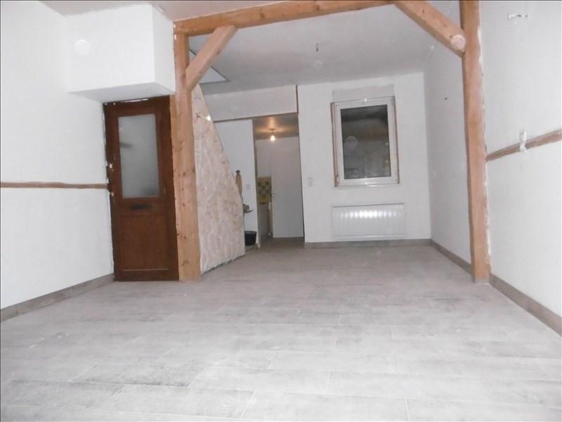Vente maison / villa St quentin 79800€ - Photo 2