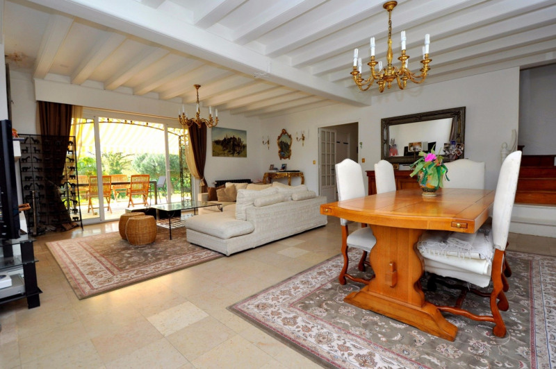 Sale house / villa Marcoussis 650 000€ - Picture 5