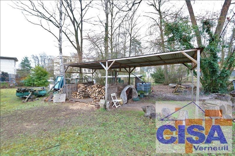 Vente maison / villa Verneuil en halatte 249000€ - Photo 7