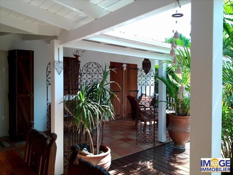 Sale house / villa St martin 434000€ - Picture 3