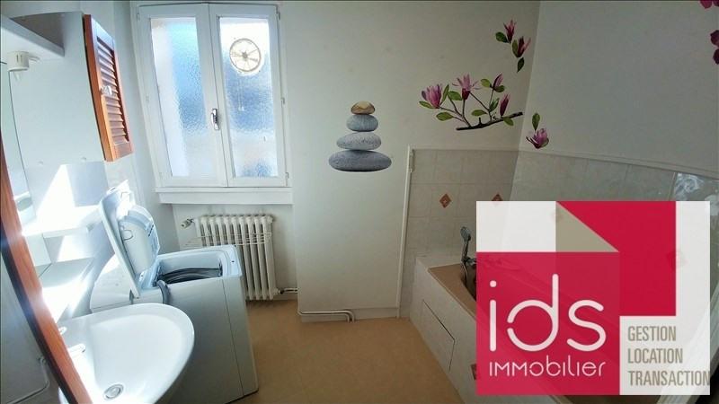 Revenda apartamento Allevard 115000€ - Fotografia 7