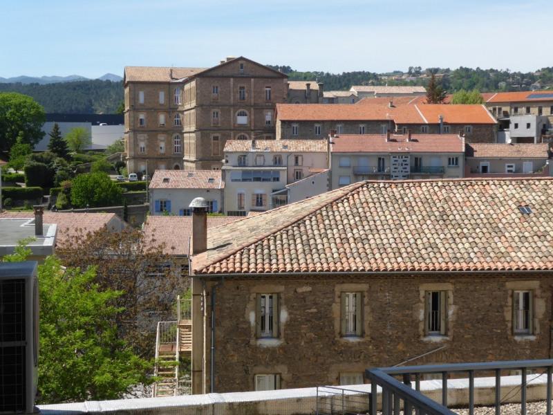 Location appartement Aubenas 580€ CC - Photo 9