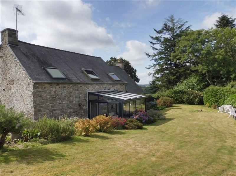 Vente maison / villa Ploeuc sur lie 122300€ - Photo 2