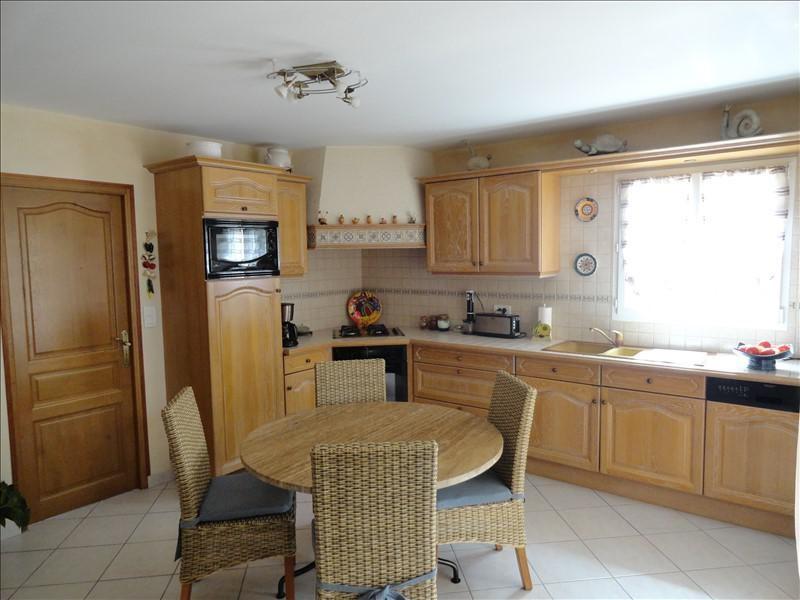 Sale house / villa Vallet 346900€ - Picture 3