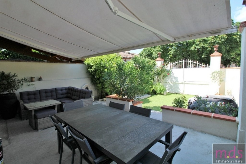 Vente maison / villa Gragnague 367 500€ - Photo 7