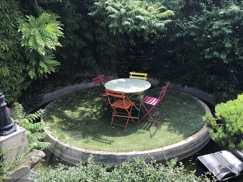 Vente de prestige maison / villa Enghien les bains 1250000€ - Photo 5