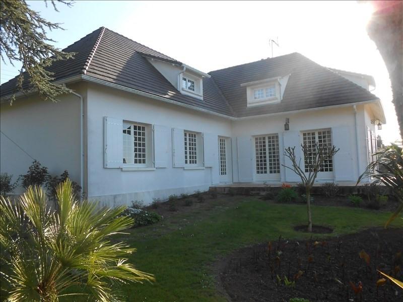 Vente maison / villa Niort 314000€ - Photo 1