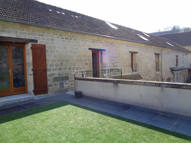 Vente maison / villa Cires les mello 307 000€ - Photo 3