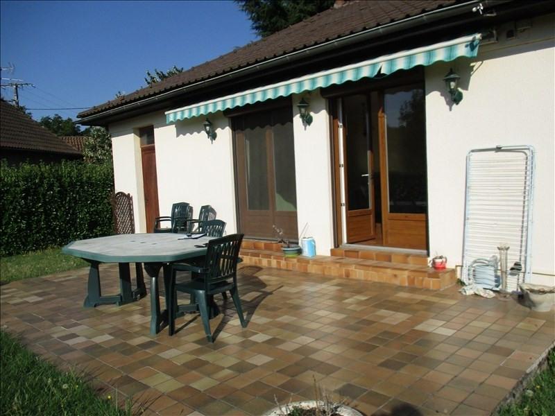 Vendita casa St marcellin 190000€ - Fotografia 4
