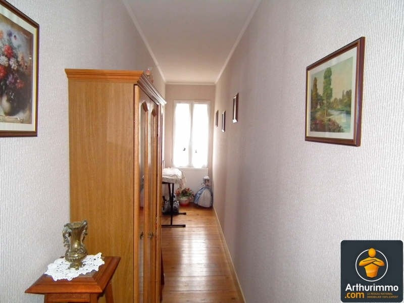 Sale house / villa Matha 159000€ - Picture 11