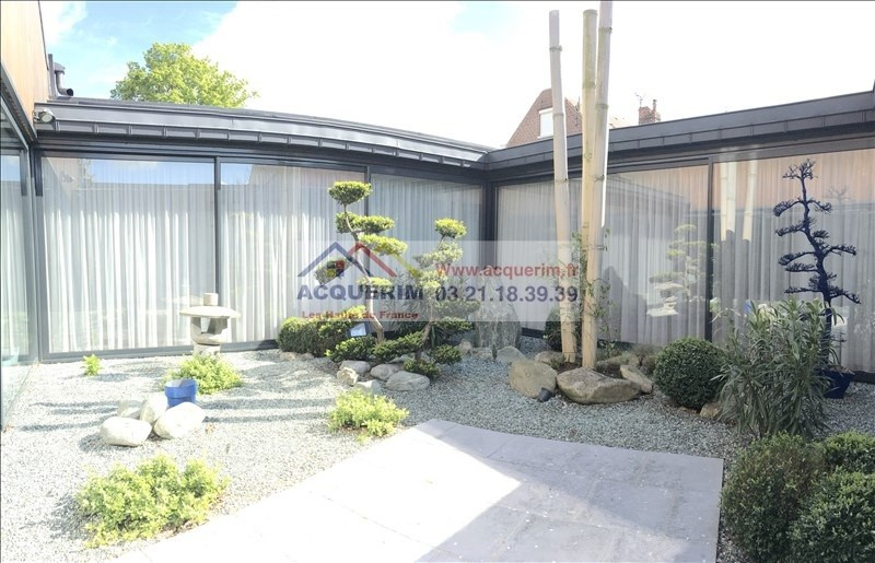Vente de prestige maison / villa Carvin 735 000€ - Photo 9
