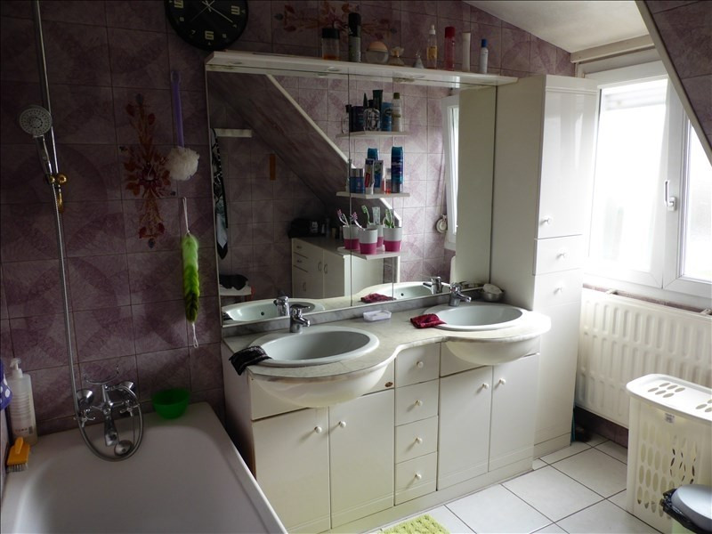 Vente maison / villa Noeux les mines 138000€ - Photo 5