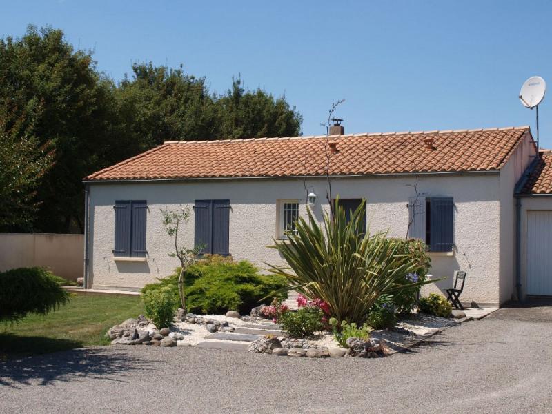 Vente maison / villa Sainte soulle 266000€ - Photo 3