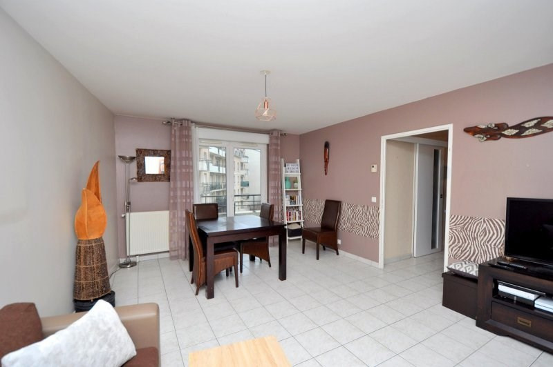 Sale apartment Bretigny sur orge 202000€ - Picture 3