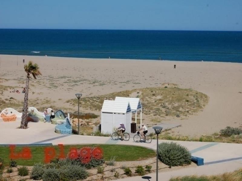 Location vacances appartement Port leucate 305,78€ - Photo 12