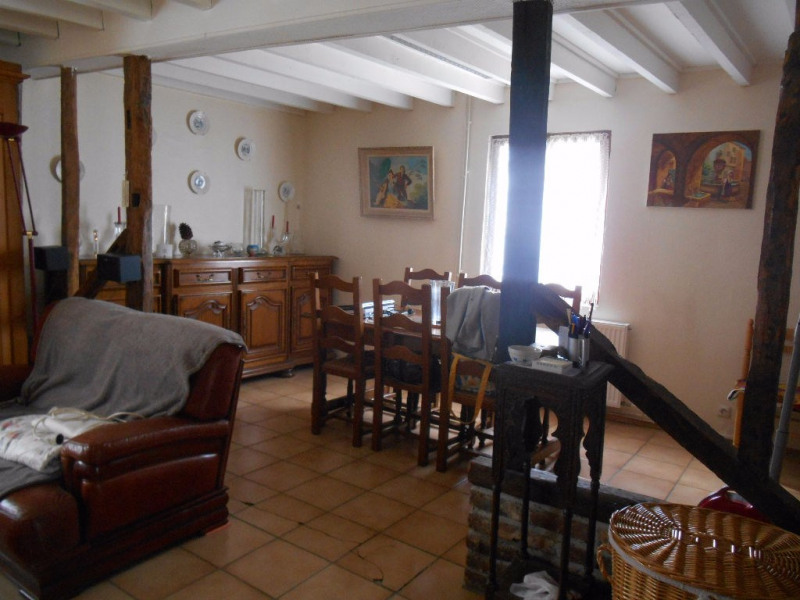 Vente maison / villa Le crocq 117 000€ - Photo 4