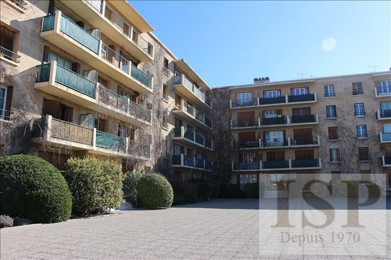 Vente appartement Aix en provence 99000€ - Photo 1