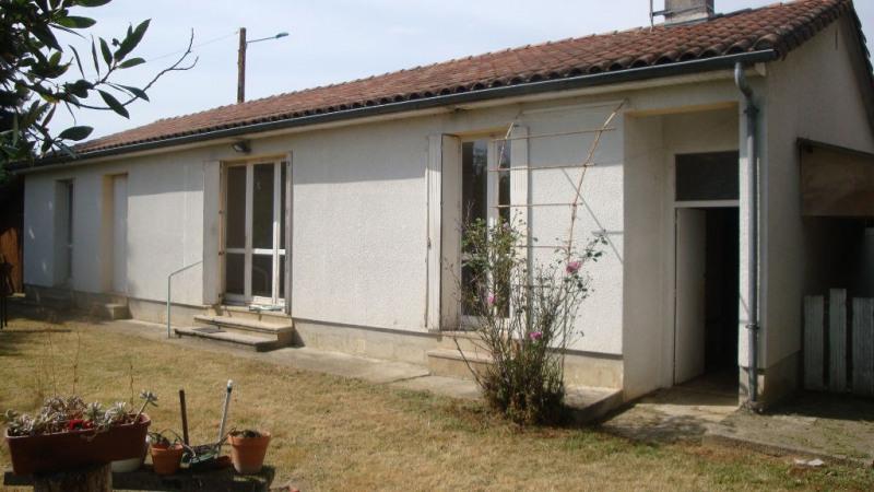Sale house / villa Boe 135000€ - Picture 6