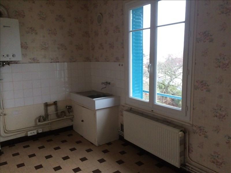 Location appartement Montlucon 435€ CC - Photo 3